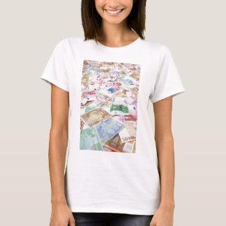 Money & wealth T-Shirt