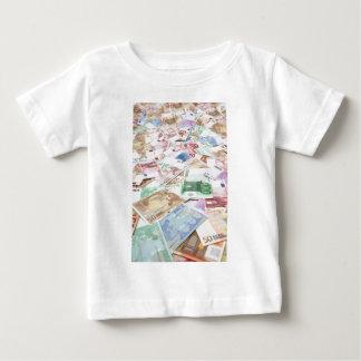 Money & wealth t shirt