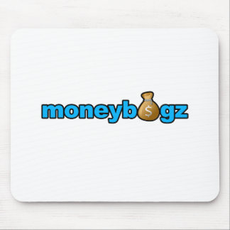 Moneybagz Mouse Pad