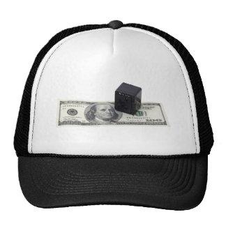 MoneyBankVault070109 Gorro