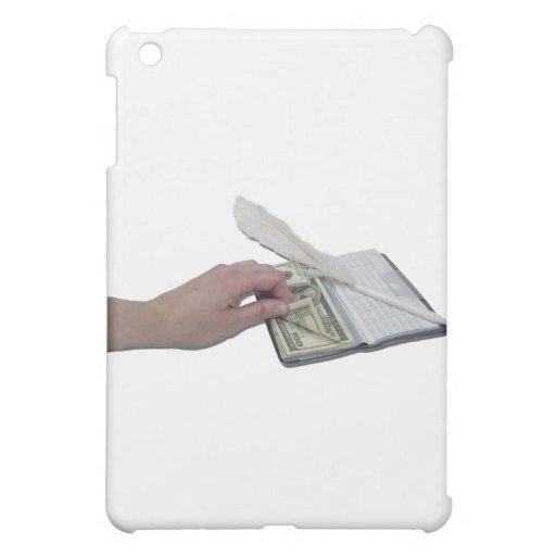 MoneyCheckbook101311 Cover For The iPad Mini
