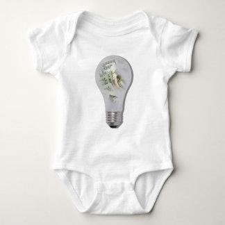 MoneyIdeas082010 Baby Bodysuit