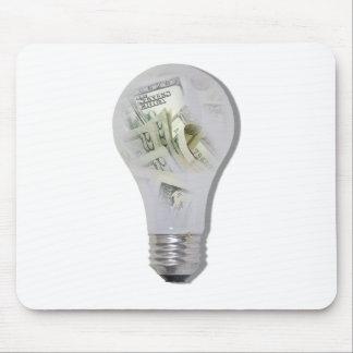 MoneyIdeas082010 Mouse Pad