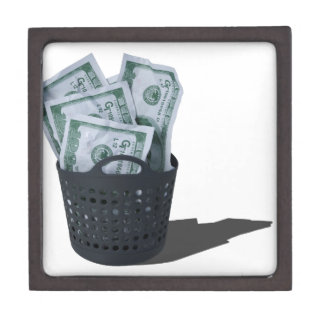 MoneyInLaundryBasket070315.png Keepsake Box