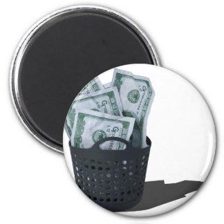 MoneyInLaundryBasket070315.png Magnet