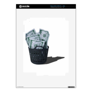 MoneyInLaundryBasket070315.png Skins For The iPad 2