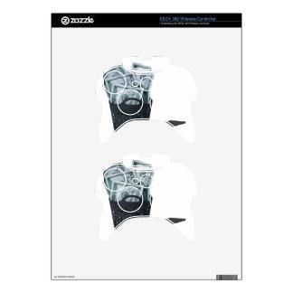 MoneyInLaundryBasket070315.png Xbox 360 Controller Skins