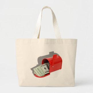 MoneyInMail051409Shadows Bolsas