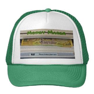 Moneymaker custom hat