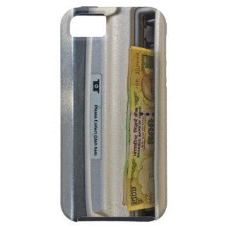 Moneymaker custom ipad case