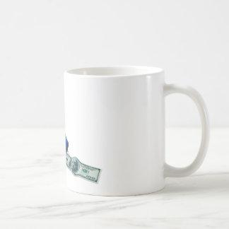 MoneyPumpInflate040909 Coffee Mug