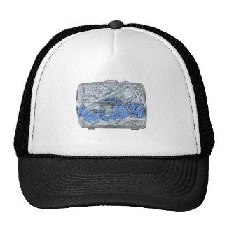 MoneyRaffleTicketsSpinnerCage082612 png Hats