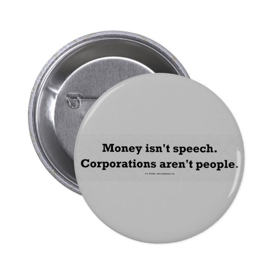 MoneySpeechCorpPerson Button