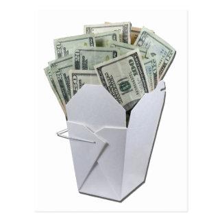 MoneyToGo012511 Post Card
