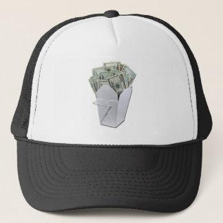 MoneyToGo012511 Trucker Hat