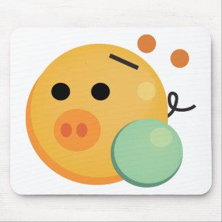 Moneywize Piggy Mousepad