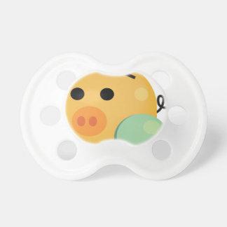 Moneywize Piggy Pacifier