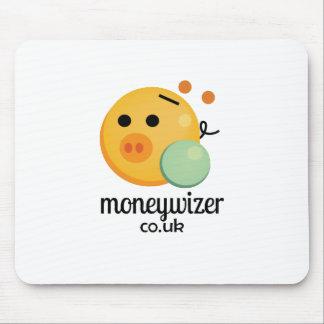 Moneywizer Mousepad