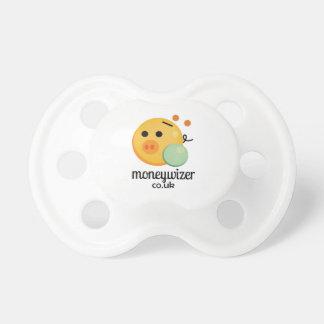 Moneywizer Pacifiers