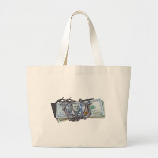 MoneyWrappedBarbedWire052414.png Bags
