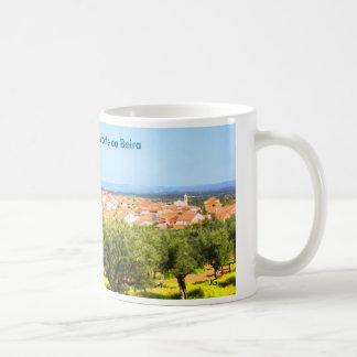 Monforte mug of the Side