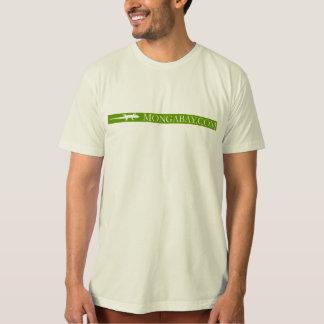 Mongabay basic shirt