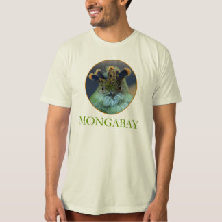 Mongabay Mascot T-Shirt