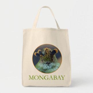 Mongabay Tote Bag