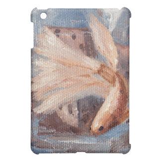 Mongo Betta Fish iPad Mini Cases