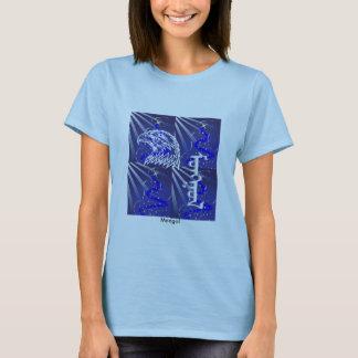 mongolburged, Mongol T-Shirt