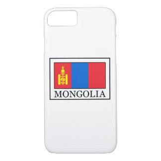 Mongolia iPhone 8/7 Case