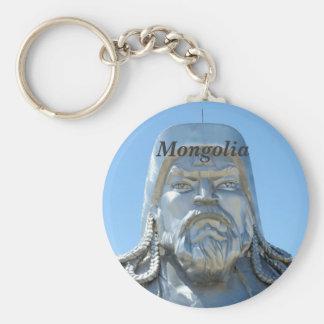Mongolia Key Chains