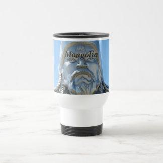 Mongolia Coffee Mugs