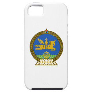 Mongolia State Emblem iPhone 5 Cover