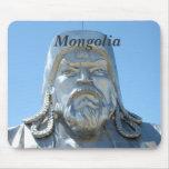Mongolia Tapete De Ratones