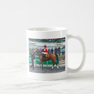 Mongolian Prince Coffee Mug
