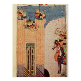 Mongols Tarjetas Postales