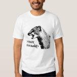 Mongoose T-shirt