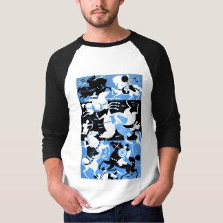 Mongul Horsemen T-Shirt