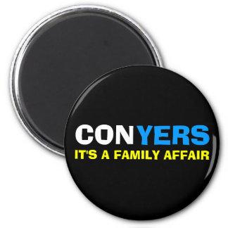 Mónica Conyers - es un asunto de familia Iman De Nevera