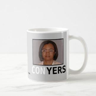 Mónica CONyers Tazas De Café