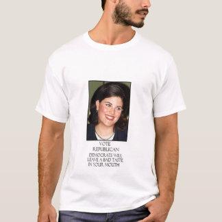 Monica for Republicans T-Shirt