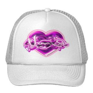 Monica Trucker Hat