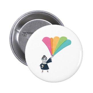 Monica Klasa RBG button