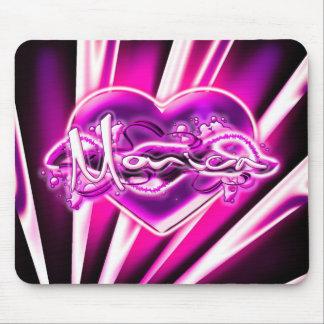 Monica Mouse Pad