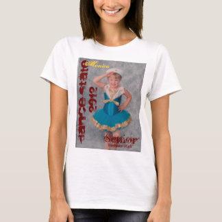 Monica Sailor Senior Shirt