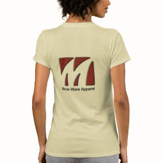 MonieWare Logo M Hoodie's Hoodies