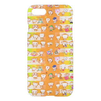 Monikako mix iPhone 8/7 case