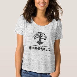 Moning Maniacs Slouchy T-Shirt