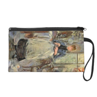 """Monisot's """"The Dining Room"""" accessory bags"""